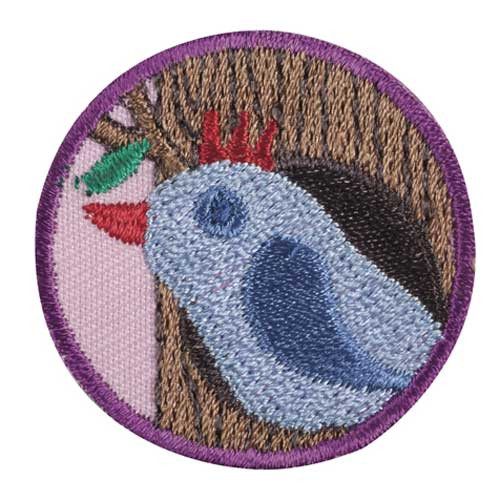 Junior Animal Habitats Badge